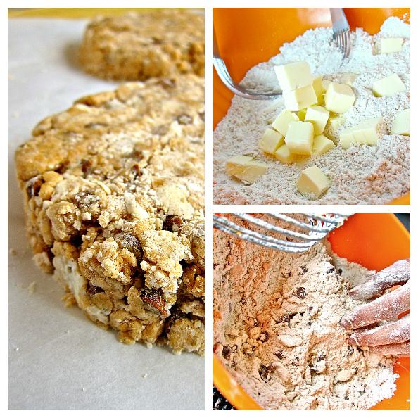 PicMonkey Collage- scones