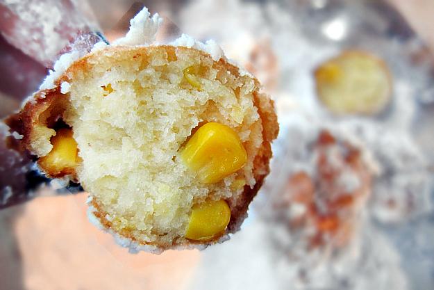bite corn fritter