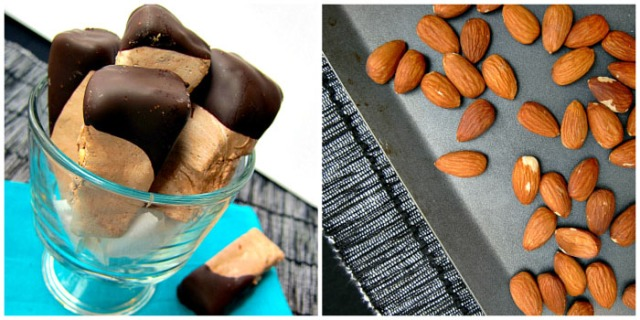 homemade almond candy recipe