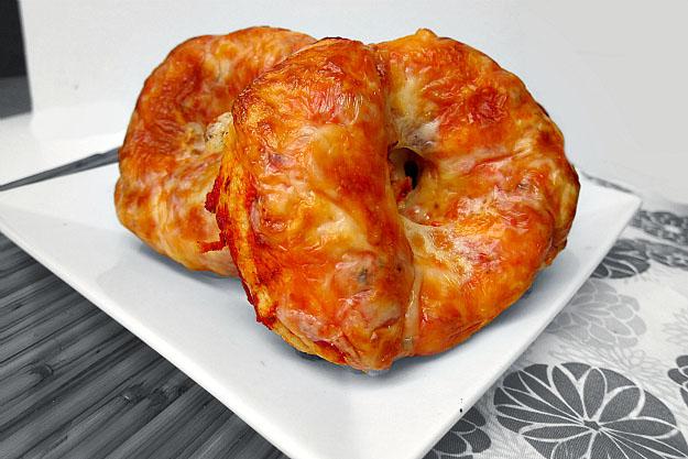 tomazzo bagel recipe