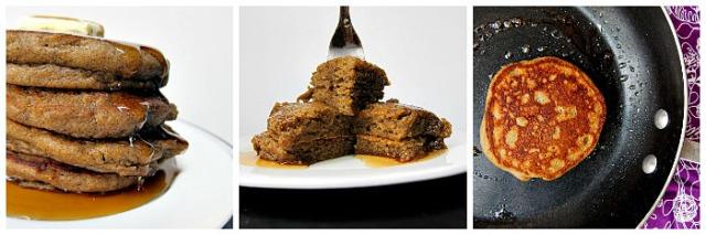 Buckwheat pancake recipe gluten free