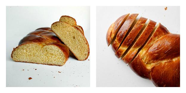 european yeast bread recipe