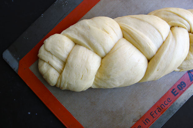german yeast bread recipe