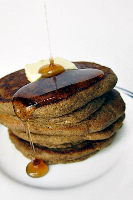 pancake gluten free recipe