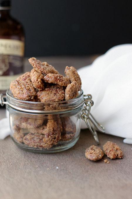 cinnamon pecan recipe hungrygems.com