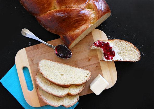 german yeast bread
