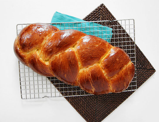 holiday yeast bread recipe