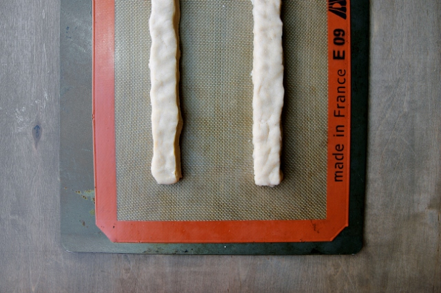 butter cookie dough recipe
