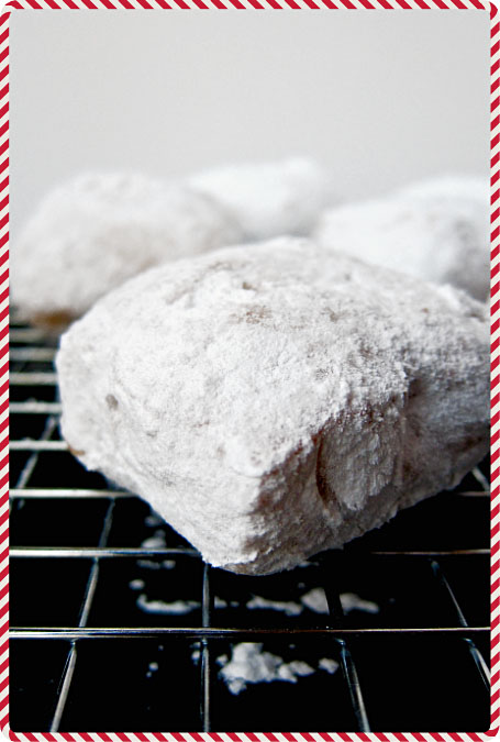 Fried Dough Beignets Recipe