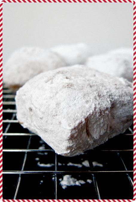 Fried Dough Beignets Recipe