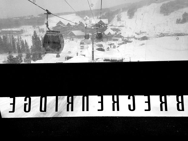 Breckenridge Gondola Ride Colorado