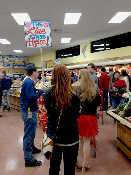 Trader Joe's Colorado Grand Opening