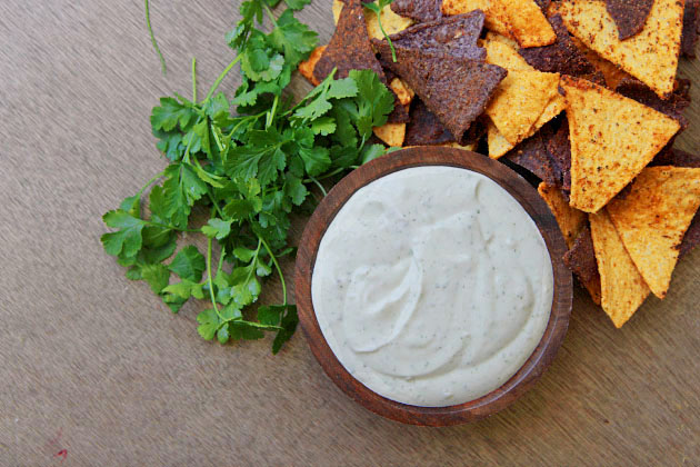 Trader Joe's Yogurt Dip Recipe