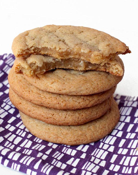 Bacon Lard Cookie Recipe